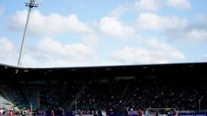 AZ speelt tot aan de winterstop in stadion ADO