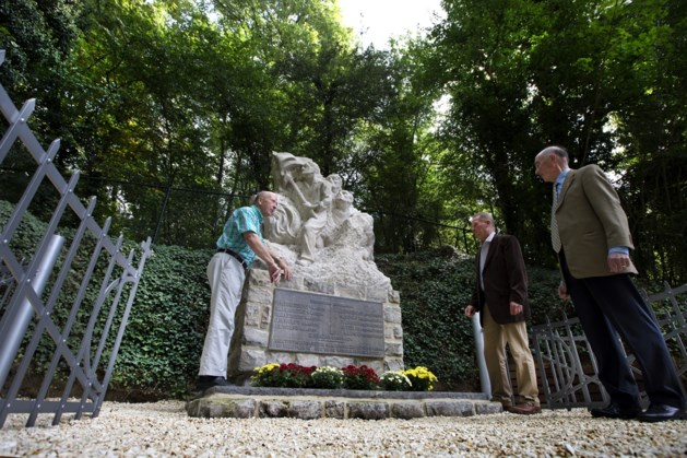 AV Maastricht brengt vrijheidsvuur naar Limburg