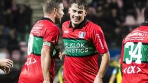 NEC-aanvaller Sven Braken naar Livorno