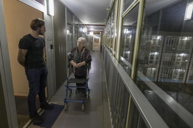 In nieuwe woonvorm in Beek komen jongeren en ouderen samen in één complex