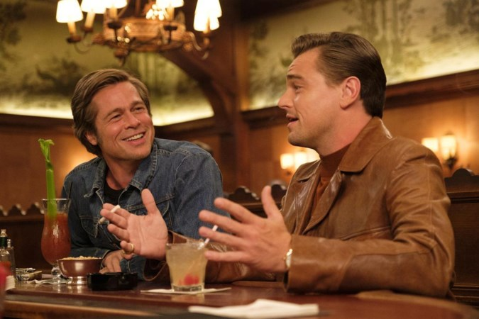 Once upon a Time... in Hollywood: 'Een van Tarantino's beste films'