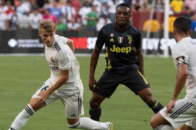 Fortuna haalt Juventus-talent Fernandes terug naar Nederland