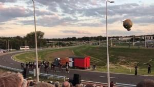 Video: Cultura Nova sluit af op Buitenring met Rowwen Hèze en Felix Meurders