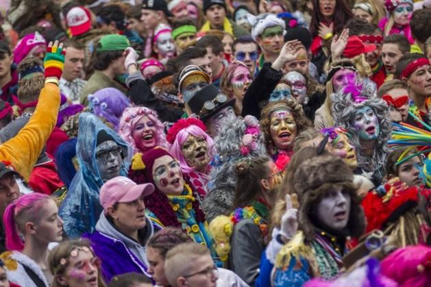 Zeven nominaties carnavalsliedje 2020 Mestreech