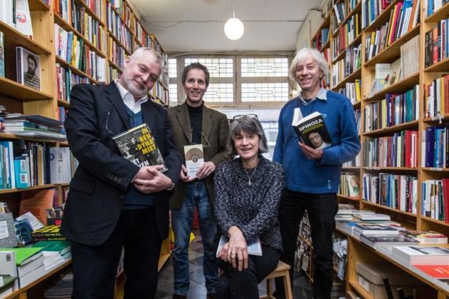 Boekhandel De Tribune in Maastricht kan door