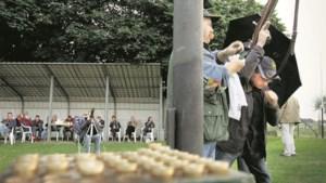 Te weinig leden: schutterij St. Hubertus Nattenhoven gaat in ruste