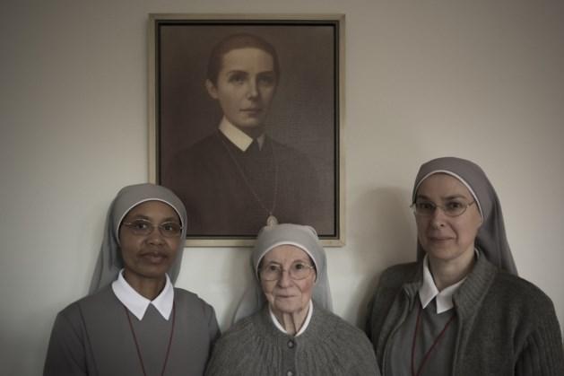 Kloosterleven staat centraal in fotoserie 'Echo uit het Verleden'