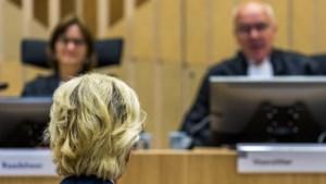 Hof denkt na over doorgaan Wilders-proces