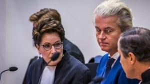 Advocaat-generaal: 'Alleen OM nam besluit vervolging Wilders'