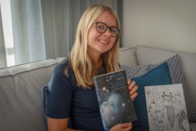 Debuutroman Esther Geurts neemt lezer mee naar magische wereld 'Phantasia'