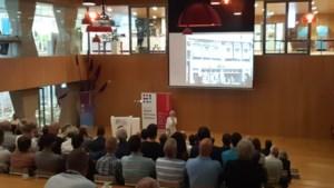 Michel Huisman neemt het Maankwartier mee op tour door Heerlen