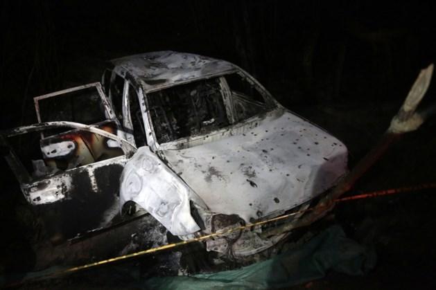 Colombiaanse politica (32) samen met moeder en bodyguards doodgeschoten