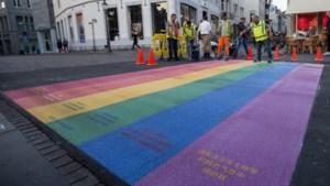 Maastricht scoort hoog op ranglijst homohuwelijken