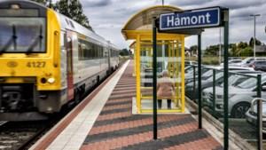 'IJzeren Rijn stoppen? Start personenvervoer Weert-Hamont'