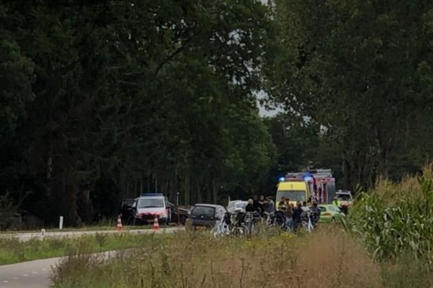 Scholiere (11) overlijdt nadat automobilist haar schept op fietspad