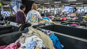 Fanfare Eendracht uit Dieteren start ophaalactie textiel