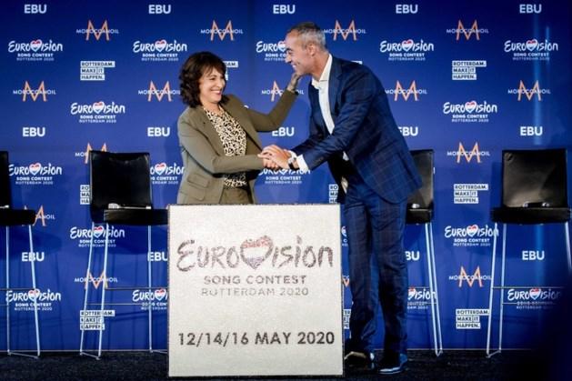 Rotterdam mag geen geld vragen voor Eurovisiefilmpjes