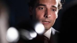 Forum duikt opnieuw in peilingen: weer 7 zetels verlies
