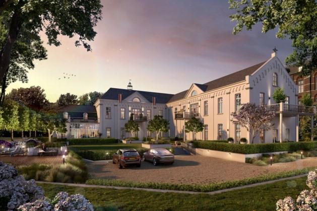 Luxe woningen in Villa Moubis in Steyl