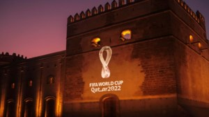 Logo WK voetbal 2022 onthuld