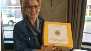Eerste vlaaibakker presenteert haar appelvlaai Roermond