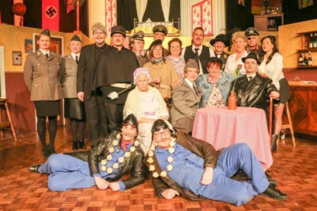 Toneelvereniging COM twee keer genomineerd voor Limburgse theaterprijs het Muulke