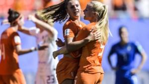 Lieke Martens samen met zes Oranje internationals genomineerd voor wereldelftal van het jaar