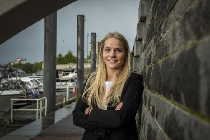 Handbalster Angela Steenbakkers heeft genoeg van WK-rel; alleen Venlo telt