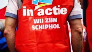 Vakbond zint op meer acties bij KLM