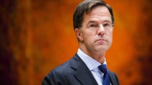 Rutte geïrriteerd over 'seksistische opmerking' PVV-Kamerlid