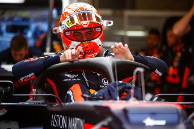 Verstappen start achteraan in Italië door gridstraf