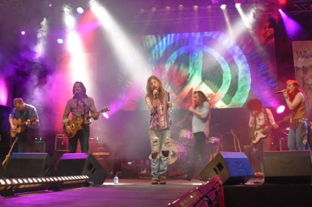 Tribute-bands uit heel Europa op festival Legends of Rock