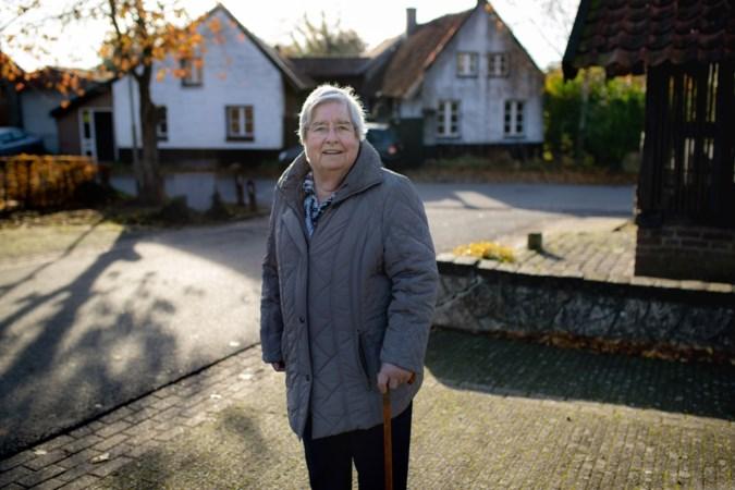 Zuster Paula, de spil in Eckelrade, op 85-jarige leeftijd overleden