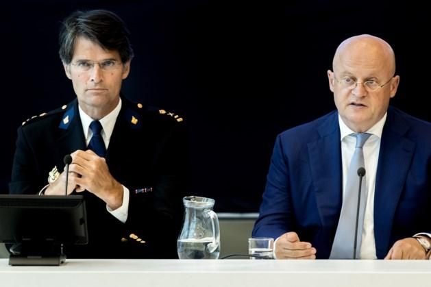 Minister wil ook taser voor agenten, maar vraagt geduld