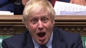 Dubbel verlies voor Johnson: wel een wet, maar geen verkiezingen