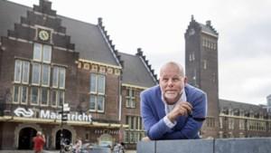 Wandelen van plaats delict naar plaats delict: in Venlo, Maastricht en andere steden