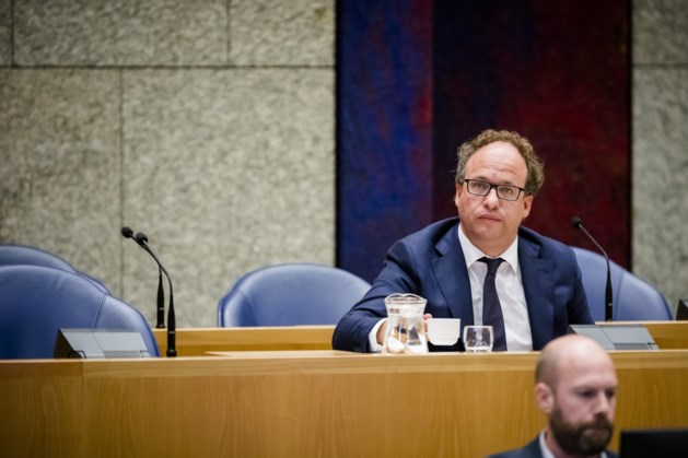 Minister Koolmees in gesprek met pensioenveld over dreigende kortingen