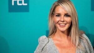 Chantal Janzen niet gevraagd voor Songfestival