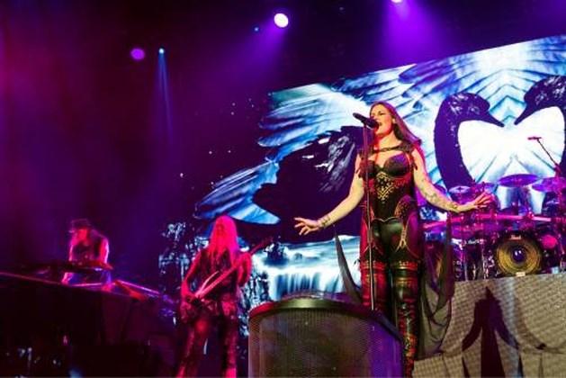 Finse metalband Nightwish komt naar Ziggo Dome