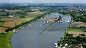 Grote droogte in Maas blijft niet zonder gevolgen