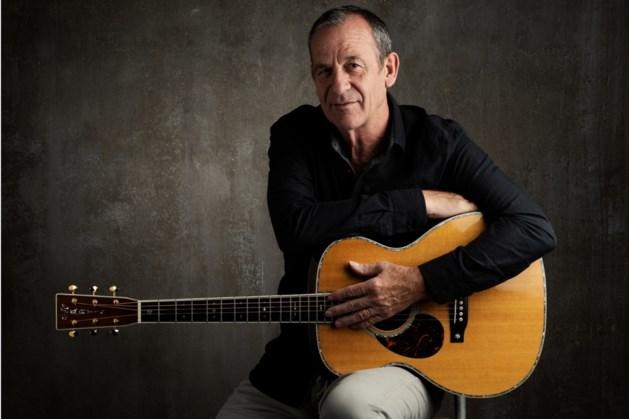 Ruud Heine uit Hulsberg te zien in The Voice Senior