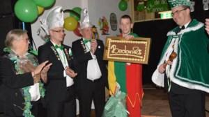 Carnavalsvereniging K.K. de Bossen stopt na 15 jaar
