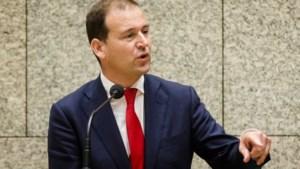 Asscher haalt uit naar Wilders en Baudet: 'Ze pokeren met onze zekerheden, net als Johnson bij de Brexit'