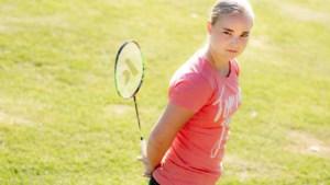 Limburgs badmintontalent na twaalf jaar terug op het oude honk