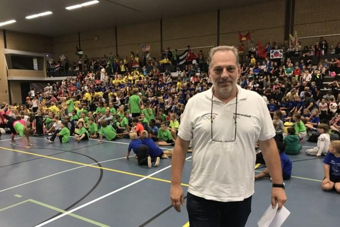 Schoololympiade hoort al ruim drie decennia bij Voerendaal