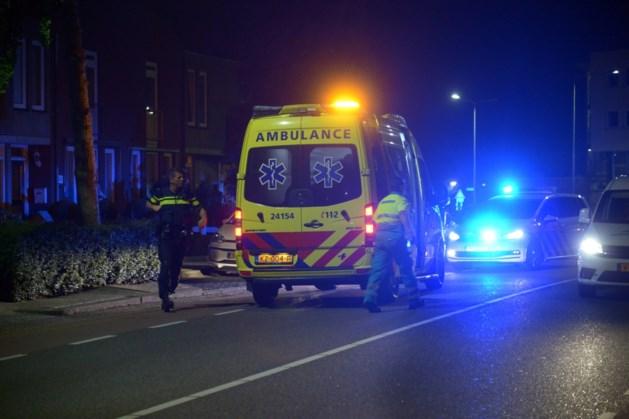 Een persoon gewond bij steekpartij in Landgraaf