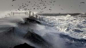 KNMI: stormen krijgen voortaan een naam