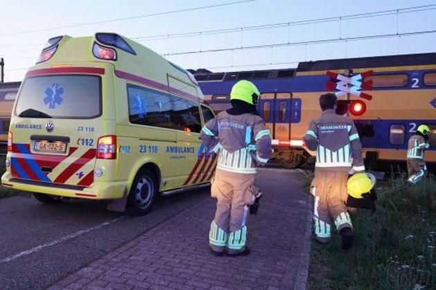 Dode bij aanrijding op spoor in Weert, urenlang geen treinverkeer