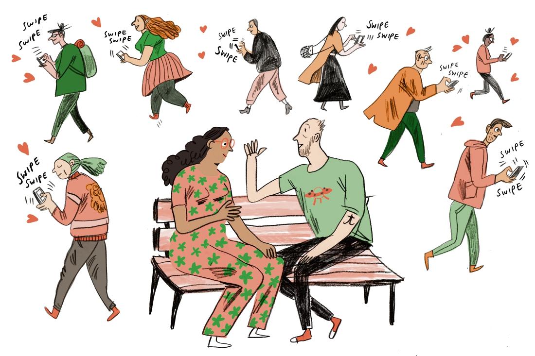 Dating of het aansluiten van Chinees Online Dating Toronto