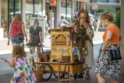 Margriet (75) uit Roermond: 'Ik zou nog eens graag orgel spelen voor een rijke sjeik'